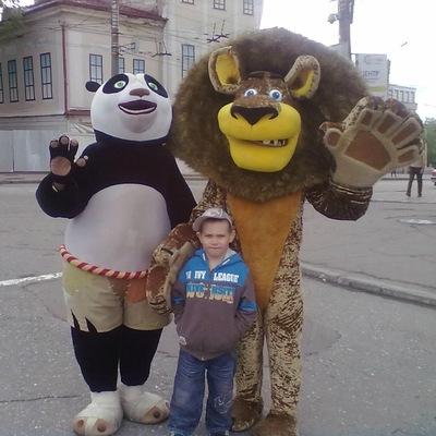Илья Чумаченко, 4 марта , Киров, id224629577