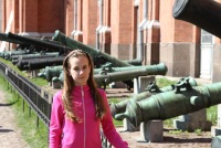 Arisha Borodkina, 18 февраля , Москва, id167802221