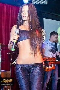 Татьяна Липницкая, 26 июля , Винница, id178098649