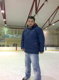 Ilyas Abdiyev, 20 марта 1985, Калиновка, id68687285