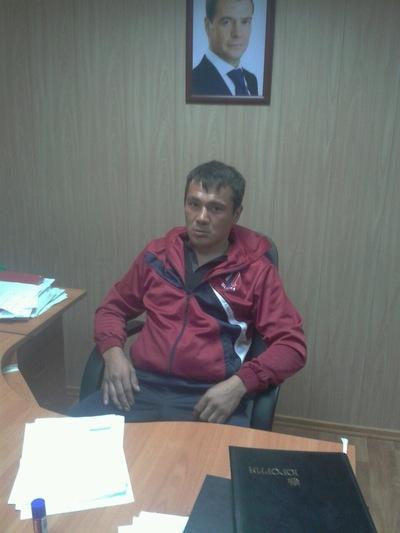 Аксан Хисматуллин, 17 марта 1987, Баймак, id161899099