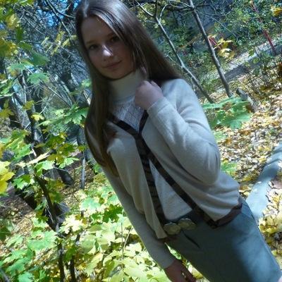 Маша Кириченко, 6 июня , Ростов-на-Дону, id108433422