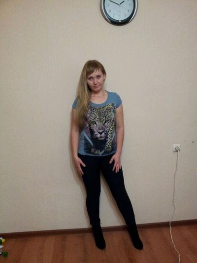 Ирина Елизарова, 8 января 1986, Краснодар, id192483586