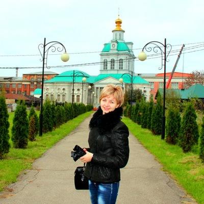 Ольга Канделинская, 17 мая , Смоленск, id20371752