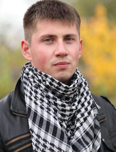 Юрій Очкуренко, 18 июня 1991, Киев, id23599800