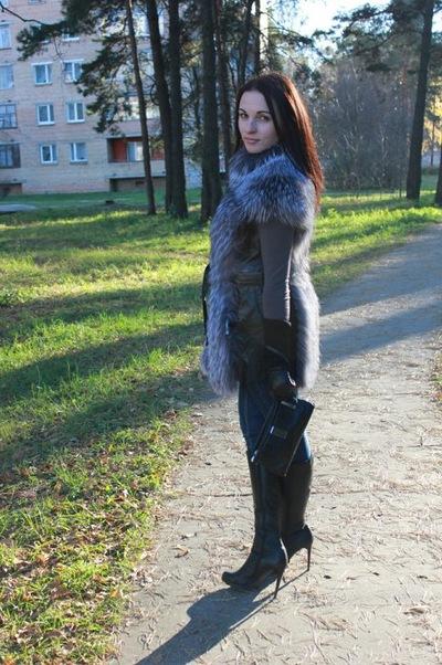 Ирина Михайлова, 31 октября , Москва, id88593840
