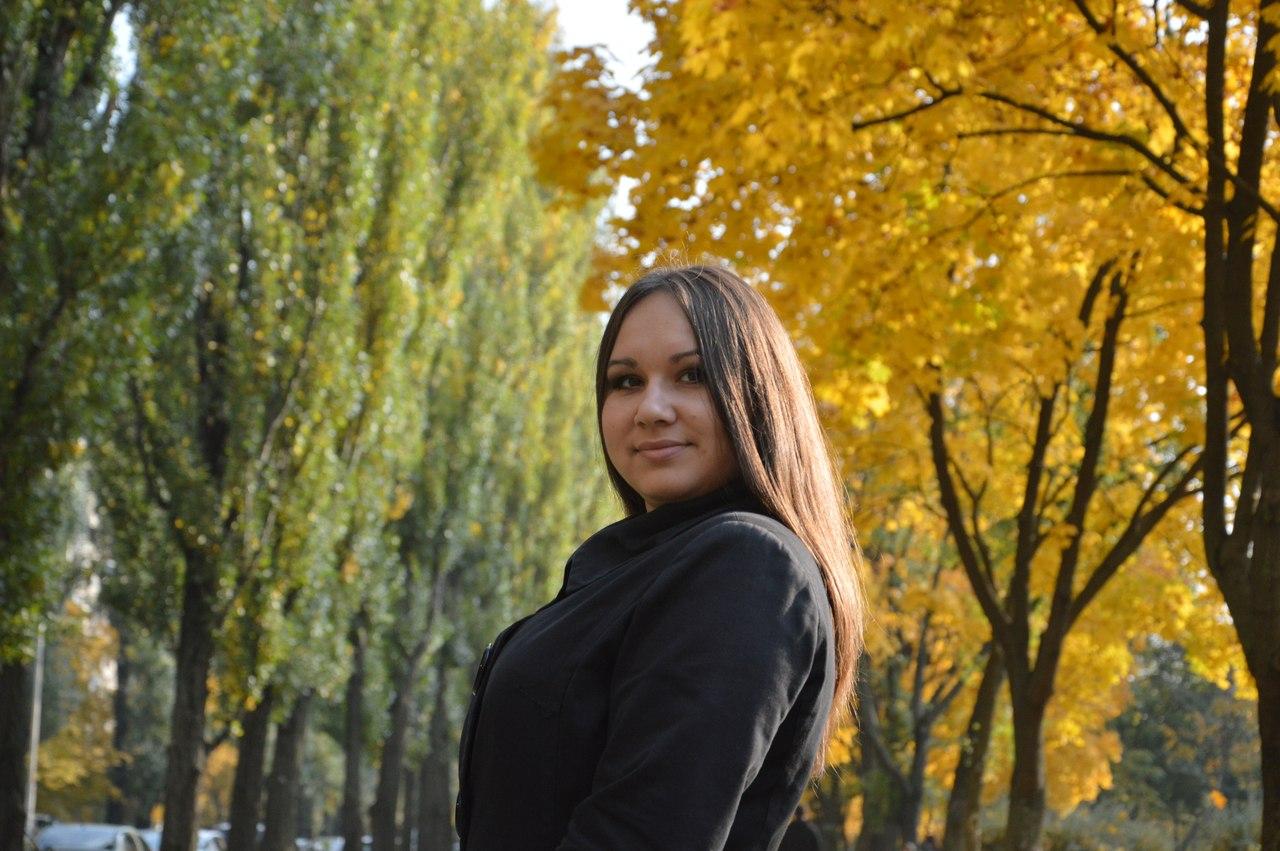 Мариночка Марющенко, Киев - фото №1