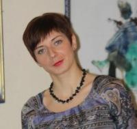 Мария Коваленко, 4 мая 1981, Москва, id13986014