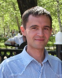 Руслан Арсланов