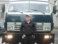 Максим Семёнов, 25 июня 1989, Курган, id185079057
