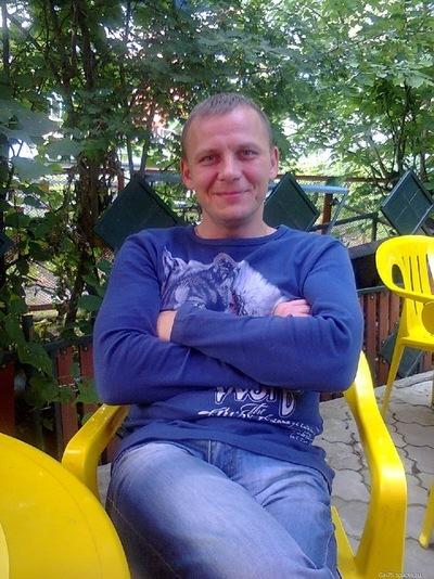 Алексей Хеллкет, 20 июля , Нижний Новгород, id217766002