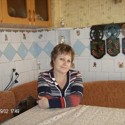 Римма Лукьянова-Рёбрушкина, 18 января , Кемля, id156512088