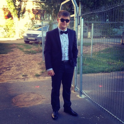Максим Новиков, 17 августа , Волгоград, id8400266