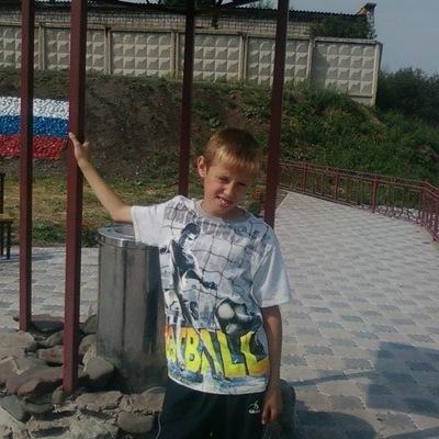 Сергей Кирпиченко, 25 февраля , Ужур, id164973695