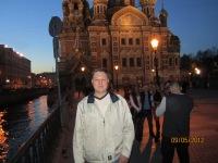 Герман Смирнов, 3 июня 1977, Санкт-Петербург, id14447041