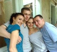 Parascovia Galinschii, 2 января , Соликамск, id160237232
