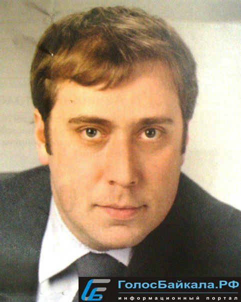 Антон Процентов - Генеральный директор компании «Гранд Байкал»