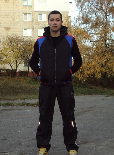 Тарас Тесельський, 20 августа , Тернополь, id18203027