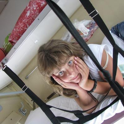 Анастасия Складова, 20 августа , Пенза, id99357029