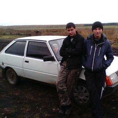 Юра Федоров, 6 октября 1995, Канск, id142720046
