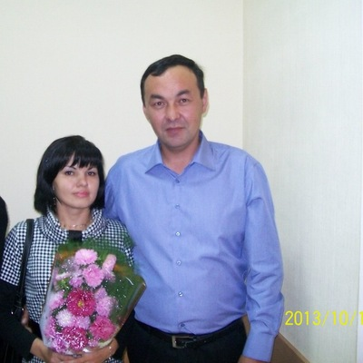 Зульфия Жиганова, 10 декабря 1983, Благовещенск, id80719204