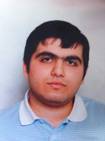 Максим Шигонцев, 20 июля , Самара, id115936221