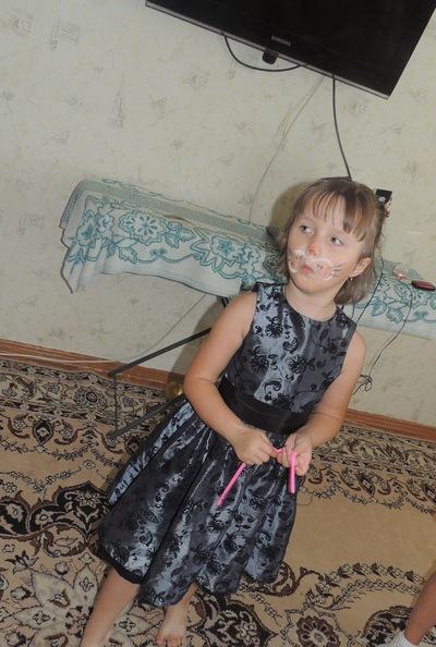 Мария Тодуа, 30 октября 1999, Воркута, id212862427
