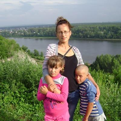 Дарья Никифорова, 22 марта , Уфа, id25560495