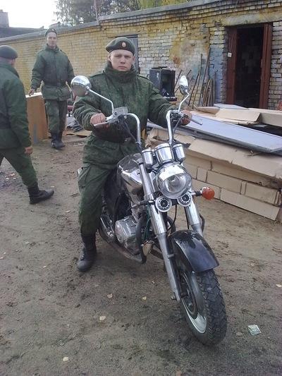Олег Петрушин, 4 января , Санкт-Петербург, id7044961