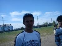 Сергей Чучакин, 22 апреля 1982, id168483430