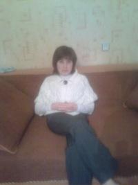Татьяна Евдокимова, 12 сентября 1986, Шадринск, id172160481