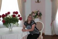 Светлана Морозова, 3 июня , Вологда, id176619850