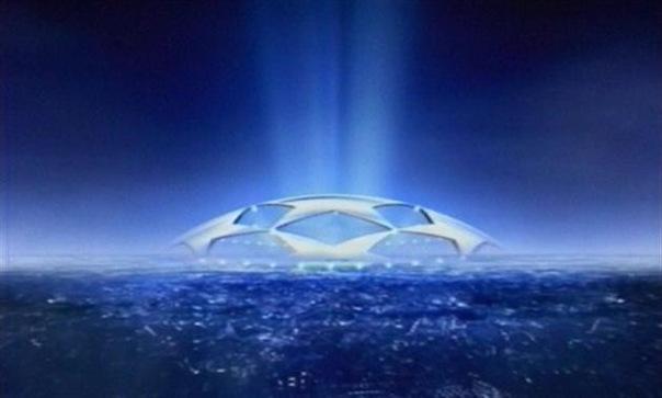 Лига Чемпионов. Просмотров 53 Добавил. 18 Сентябрь 2012. Категория