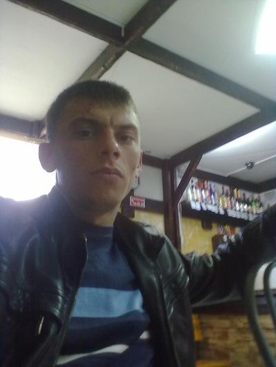 Сергей Утробин, 6 февраля 1987, Москва, id166512351