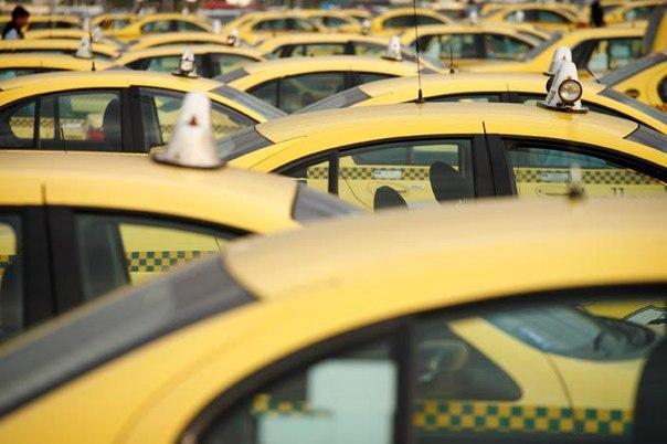 Собянин: В Москве сформирован новый стандарт таксомоторных перевозок