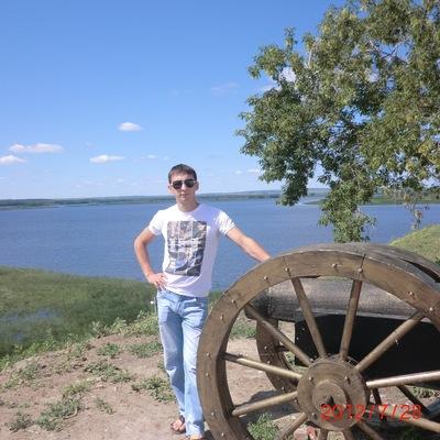 Альберт Кадыйров, 28 июля 1995, Донецк, id92092676