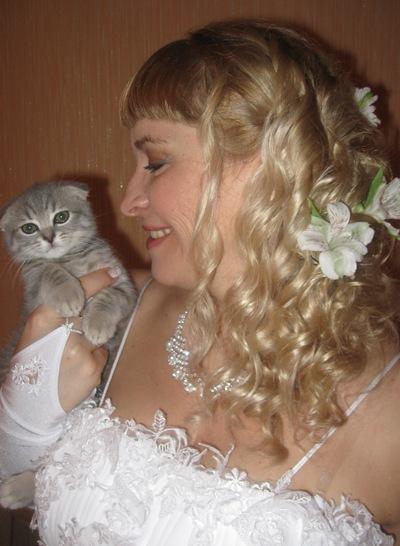 Лёля Бабошина, 20 сентября , Рыбинск, id53169937
