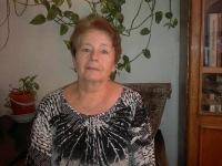 Светлана Долгополова, 21 марта 1951, Тюмень, id178098653