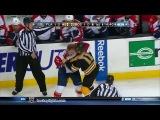 Джесс Вінчестер (Флорида) vs Грегорі Кемпбел (Бостон)