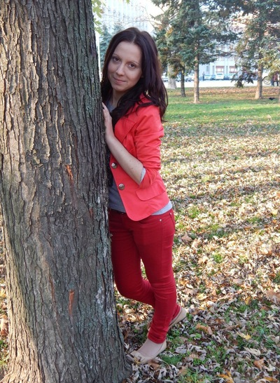 Юлия Ачилова, 20 июля 1994, Орел, id221026191
