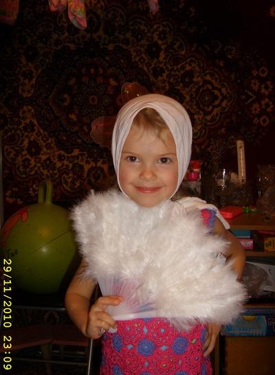 Марианна Грицык, 15 апреля , Краснодар, id228029415