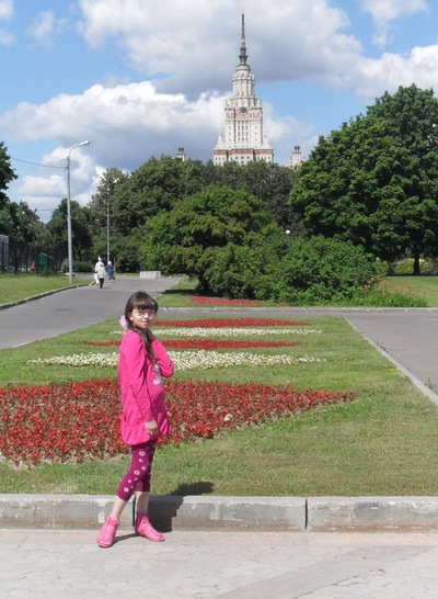 Валерия ***, 10 сентября , Москва, id157012520