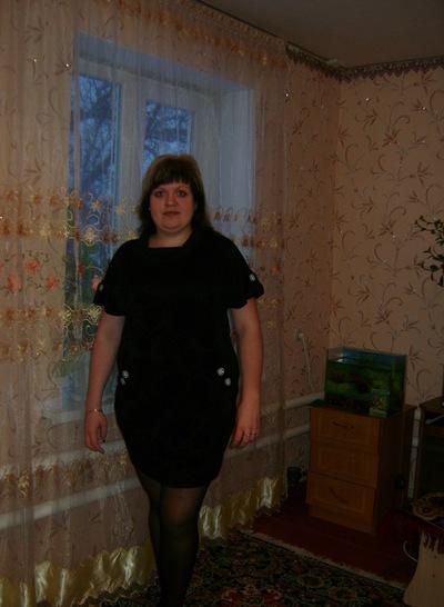 Оля Балясникова, 7 октября , Саров, id188894776