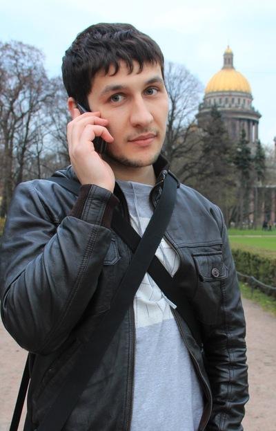 Мухадин Буздов