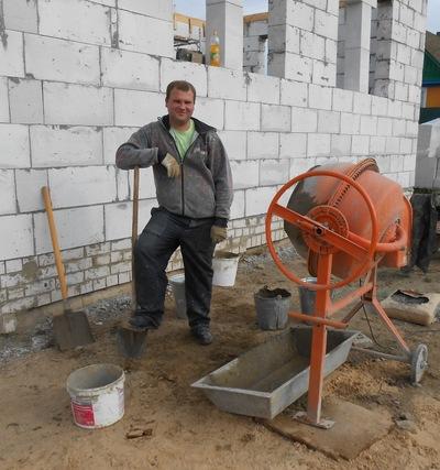 Антон Маментович, 23 февраля , Минск, id38843984