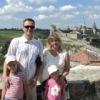 Самостоятельные путешествия семьей
