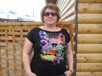 Наталья Пономарева, 12 апреля , Челябинск, id134795554