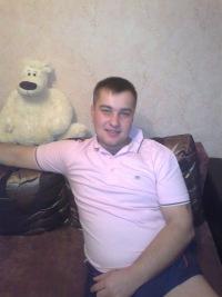 Сергей Тулько, 27 августа , Махачкала, id159064430