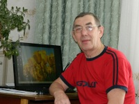 Ахат Урманов, 29 октября 1951, Нижнекамск, id163055664