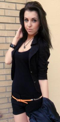 Юлия Фермиловская, 8 ноября 1996, Ровно, id169259805
